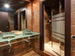 Acevi Villarroel Hotel Barcelona - Spa