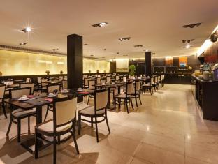 Acevi Villarroel Hotel Barcelona - Food, drink and entertainment