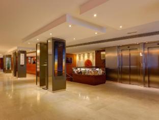 Acevi Villarroel Hotel Barcelona - Lobby