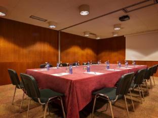 Acevi Villarroel Hotel Barcelona - Meeting Room