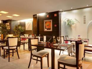 Acevi Villarroel Hotel Barcelona - 106 Restaurant