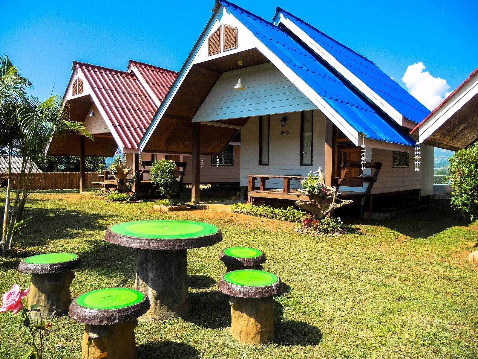 Baan Pai Memory - Hotels and Accommodation in Thailand, Asia