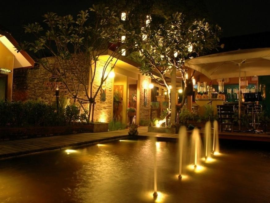 Nontnatee Homestay - Hotels and Accommodation in Thailand, Asia