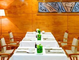 Nh Master Hotel Barcelona - Restaurant