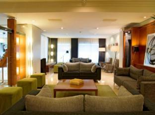 Nh Master Hotel Barcelona - Lobby