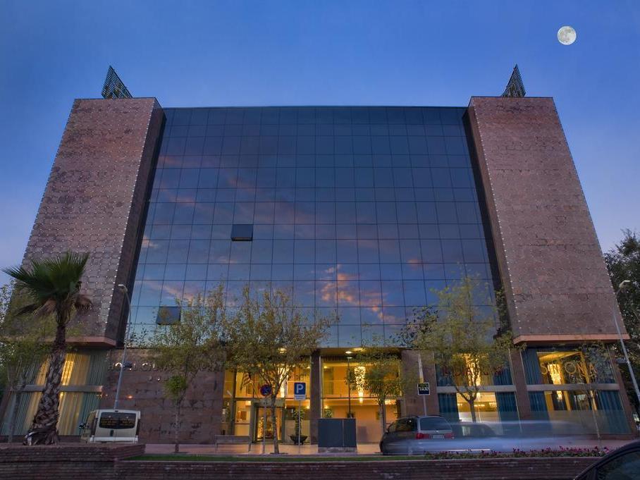 Salles Ciutat Del Prat Hotel
