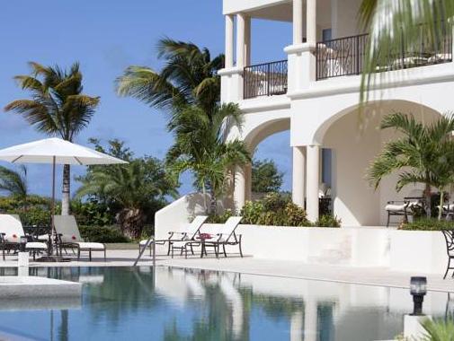 Blue Waters Resort and Spa - Hotell och Boende i Amerikanska Jungfruöarna i Centralamerika och Karibien