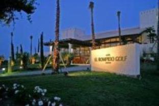 El Rompido Golf Hotel