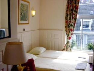 Budget Hotel Y Boulevard Amsterdam - Guest Room