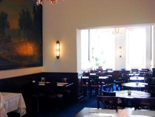 Budget Hotel Y Boulevard Amsterdam - Restaurant