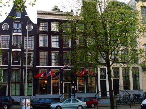 Budget Hotel Y Boulevard Amsterdam - Exterior