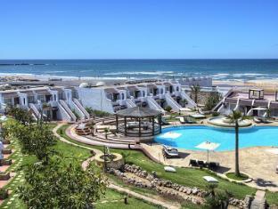 卡萨布兰卡丽都海水浴及水疗中心酒店