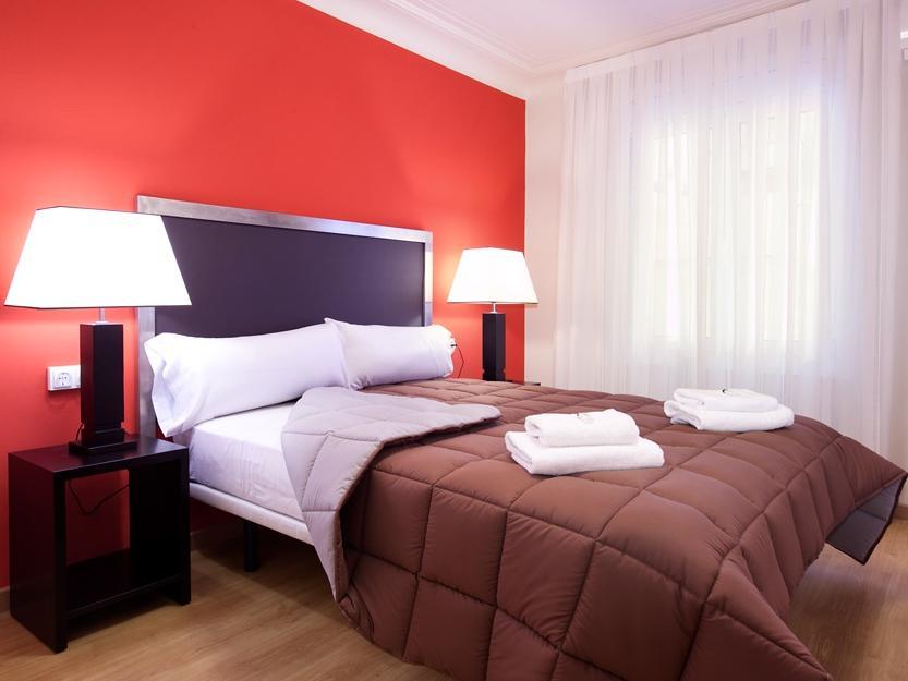 Alcam Laforja Apartments
