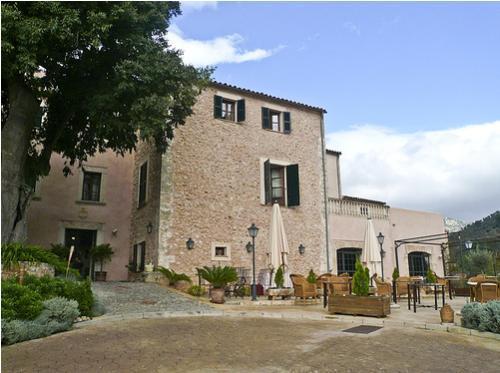 S'Olivaret Hotel - Majorca