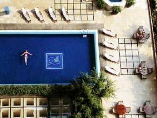 JW Marriott Hotel Mexico City - Swimming Pool