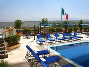 JW Marriott Hotel Mexico City - View