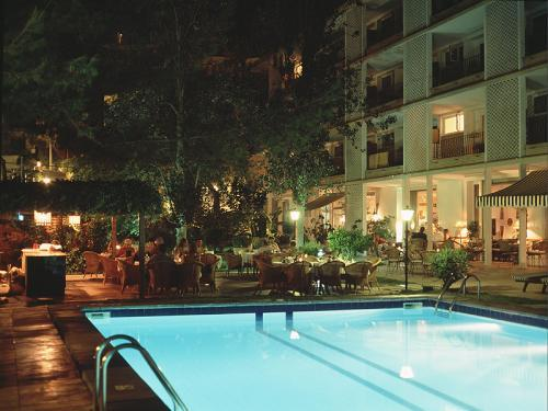 Araxa Hotel Majorca