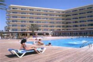 THB El Cid Hotel