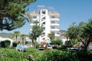 Don Angel Hotel