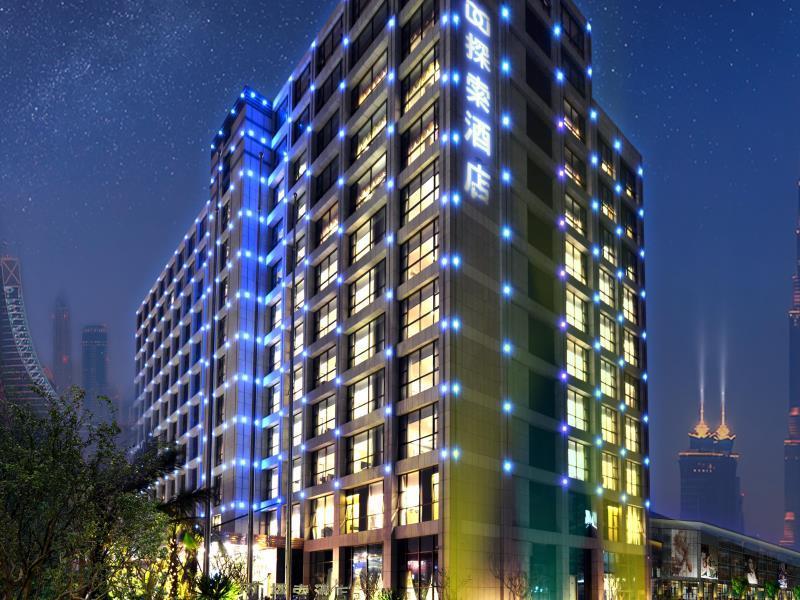 Xiamen Discovery Hotel - Xiamen