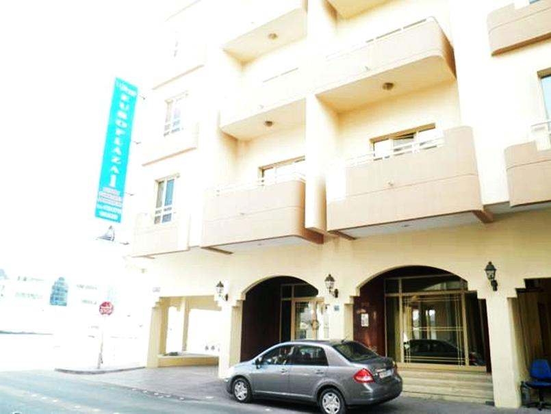 Euro Plaza Apartments - Hotels and Accommodation in Bahrain, Middle East