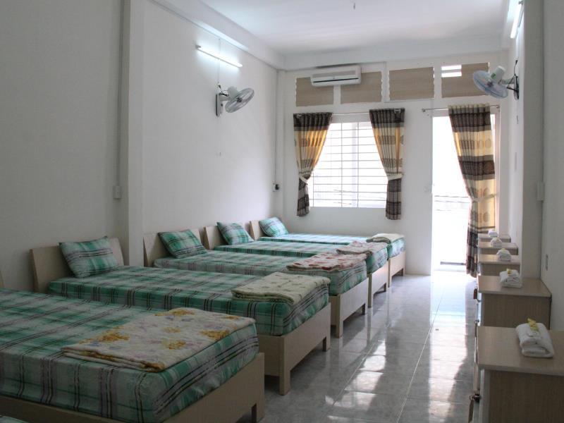 Vuong Hoa Guest House