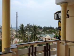 Muoi Chau Hotel Danang