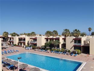 Hotel Club Palia Don Pedro Tenerife - General pool