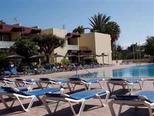 Hotel Club Palia Don Pedro Tenerife - Pool