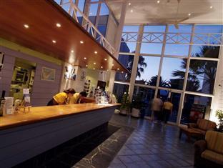 Hotel Club Palia Don Pedro Tenerife - Reception