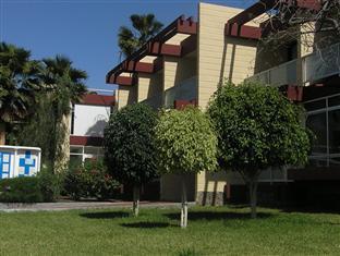 Hotel Club Palia Don Pedro Tenerife - Gardens