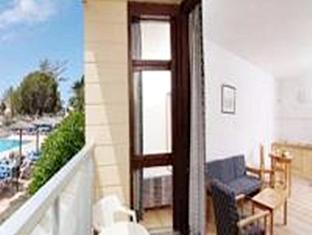 Hotel Club Palia Don Pedro Tenerife - Balcony/Terrace