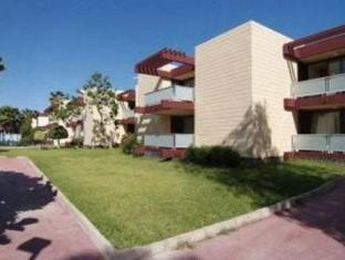 Hotel Club Palia Don Pedro Tenerife - Exterior