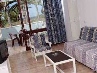 Hotel Club Palia Don Pedro Tenerife - Suite Room