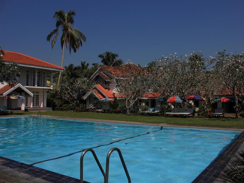 Sunsea Villa - Hotels and Accommodation in Sri Lanka, Asia