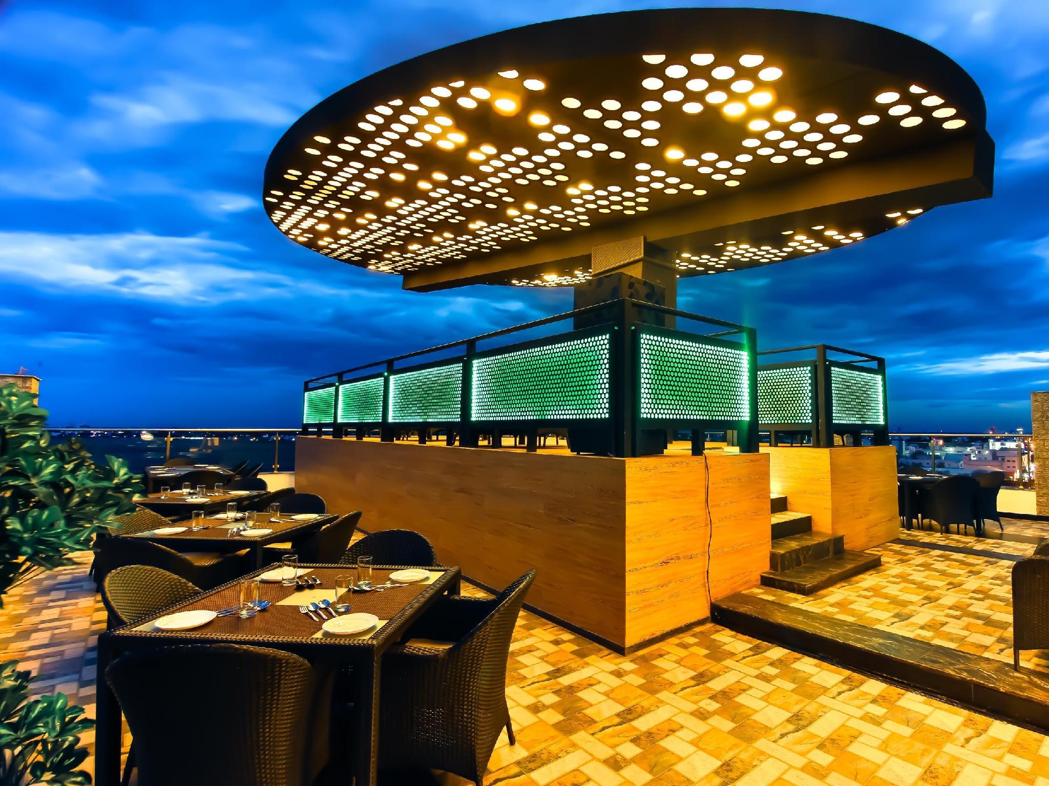 The Spk Hotel Madurai - Madurai
