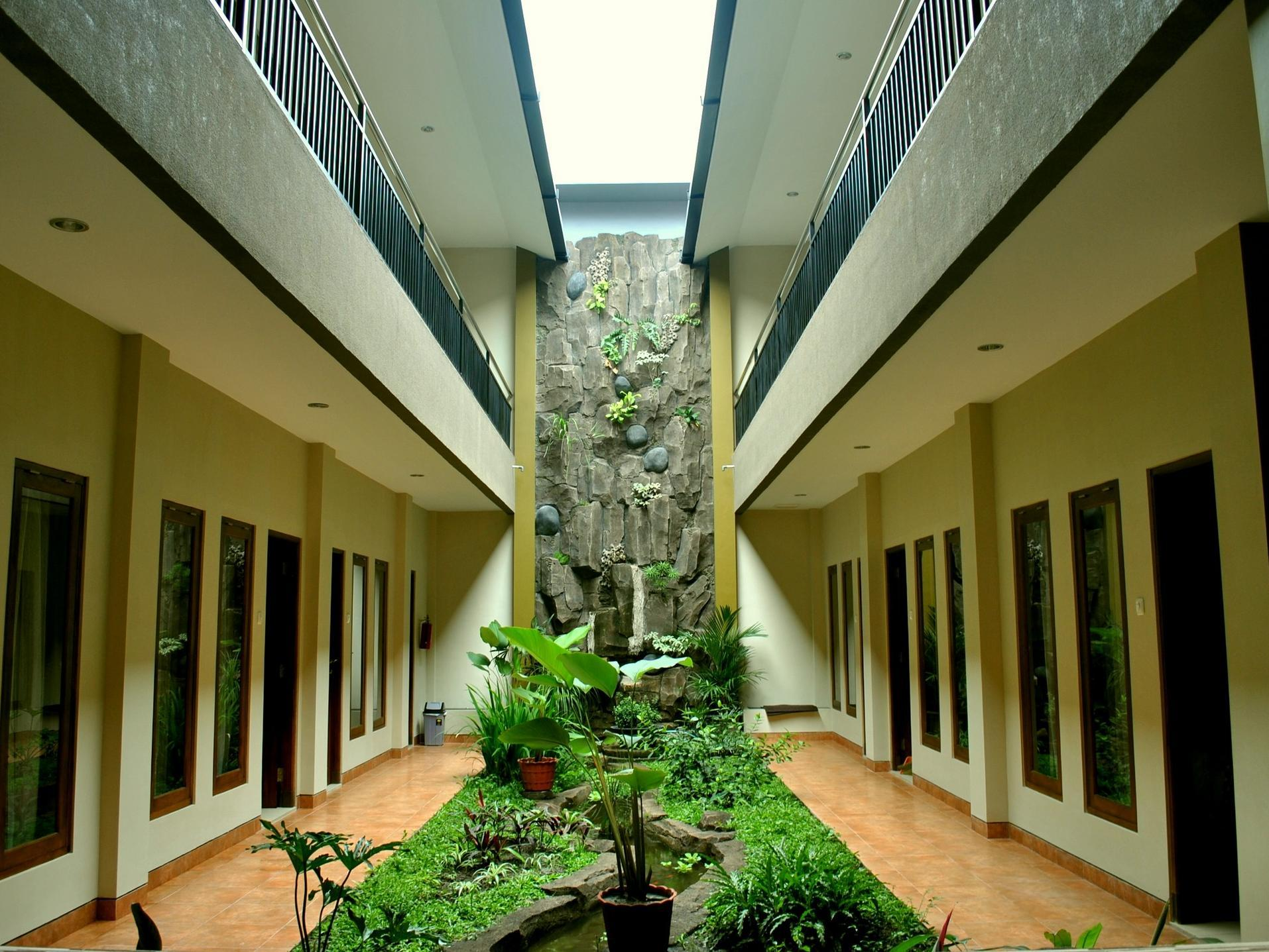 Aloha Hotel Yogyakarta - Hotels and Accommodation in Indonesia, Asia