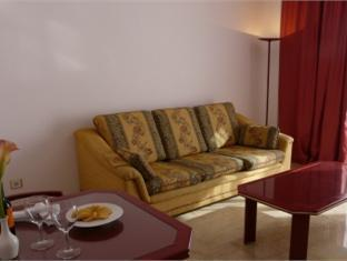 cleopatra  palace - hotel Tenerife