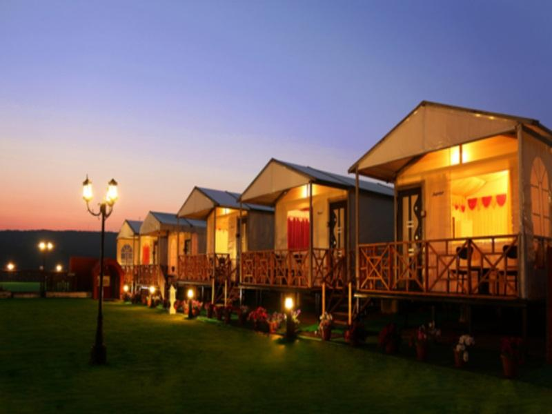 The Grand Legacy Resort - Mahabaleshwar