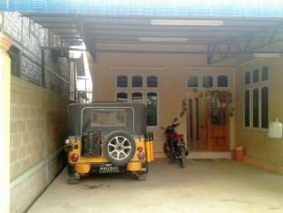 Myint Guest House | Myanmar Budget Hotels
