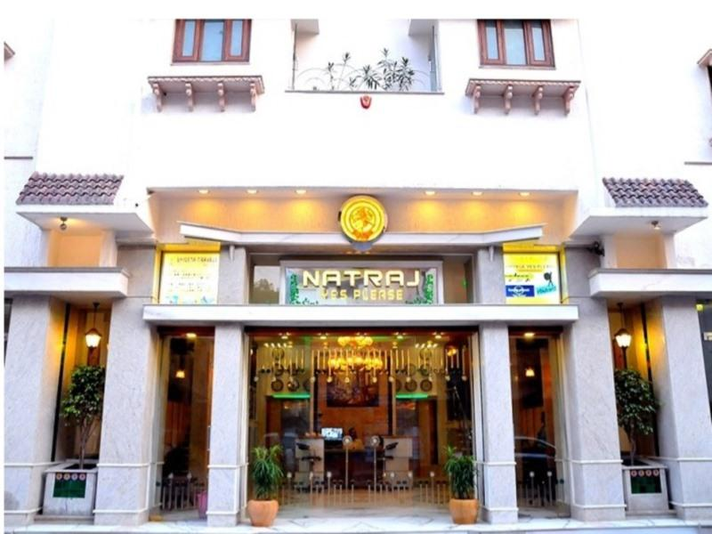 Hotel Natraj Yes Please