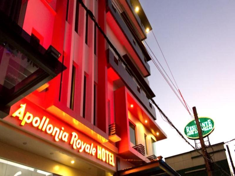 Apollonia Royale Hotel - Hotels and Accommodation in Philippines, Asia