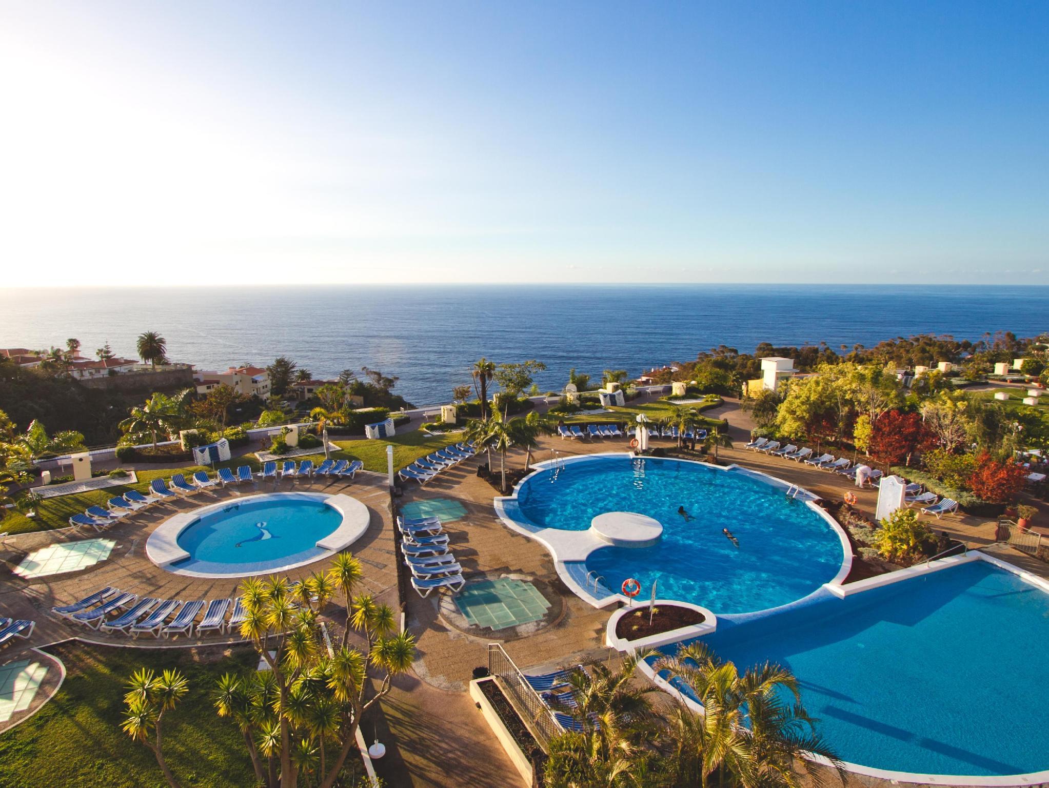 Hotel Spa La Quinta Park Suites - Tenerife