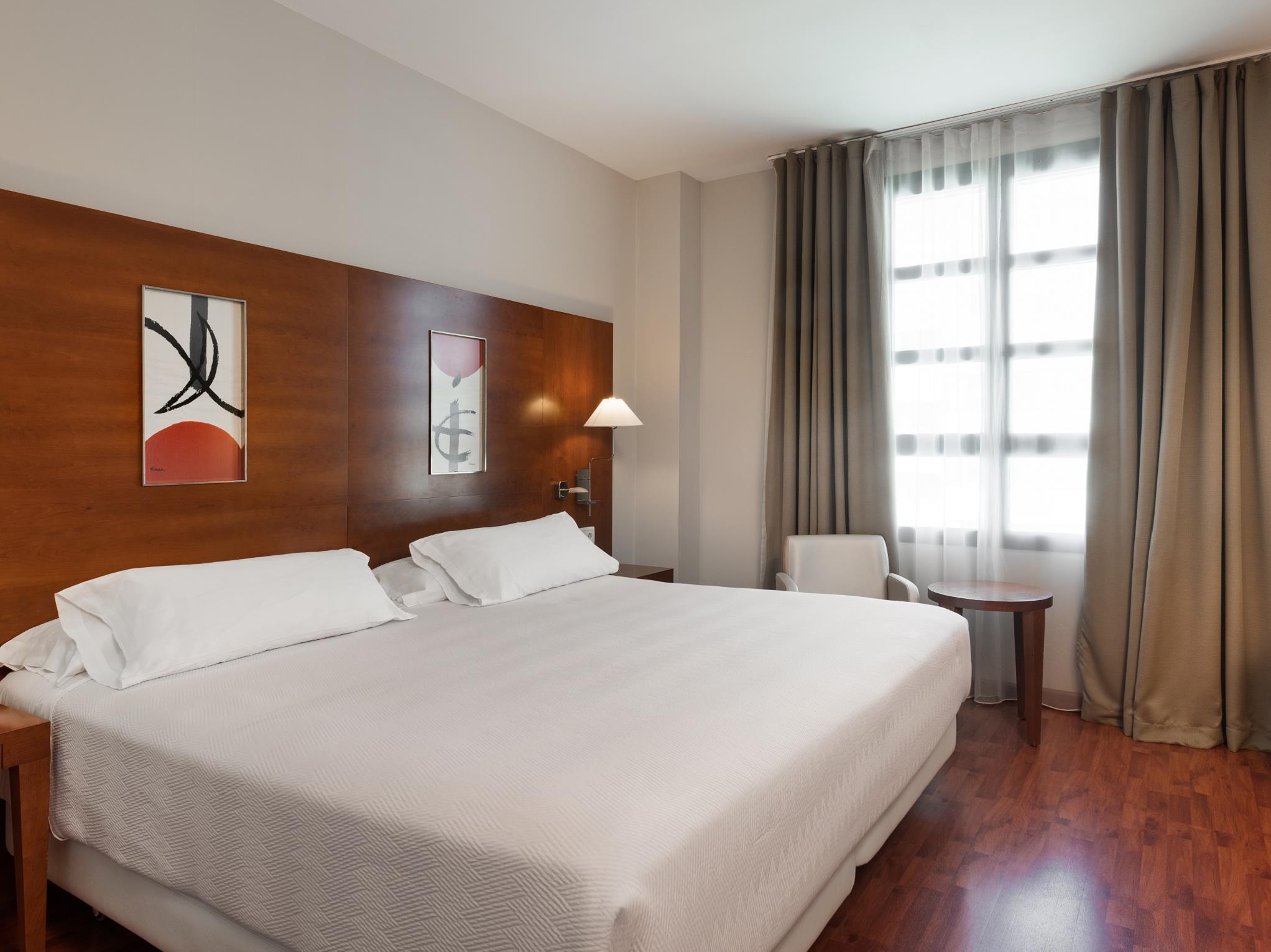 โรงแรมเอ็นเอช ลาส อาร์เตส
