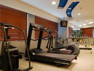 Grandview Hotel Macau - Fitness Room