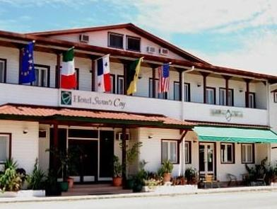 Hotel Swan's Cay Bocas del Toro - Exterior