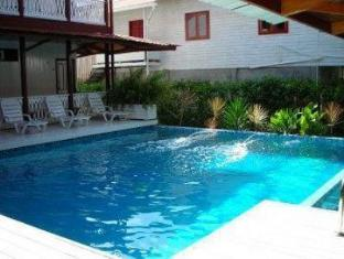 Hotel Swan's Cay Bocas del Toro - Swimming Pool