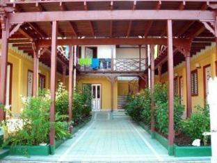 Hotel Swan's Cay Bocas del Toro - Entrance