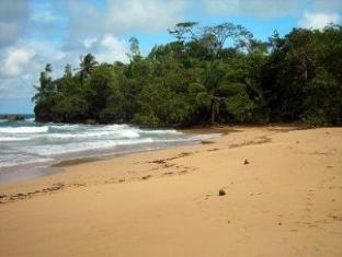 Hotel Swan's Cay Bocas del Toro - Beach