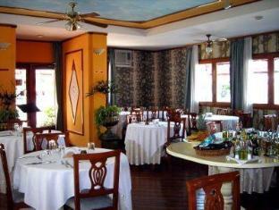 Hotel Swan's Cay Bocas del Toro - Restaurant